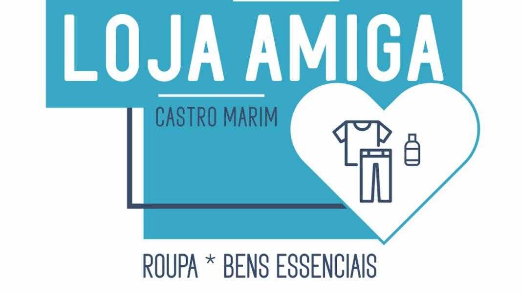 Loja Amiga - Castro Marim