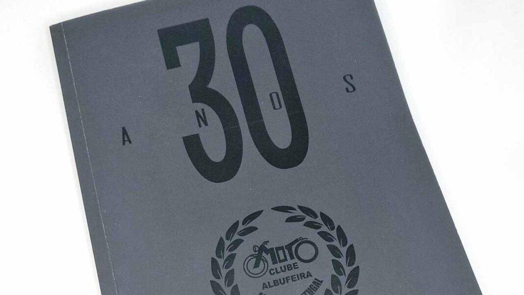 Moto Clube de Albufeira lança obra pormenorizada que dá a conhecer ao público toda a história desde a sua fundação até à atualidade. O livro tem autoria de Sara Alves, ex-jornalista do barlavento.