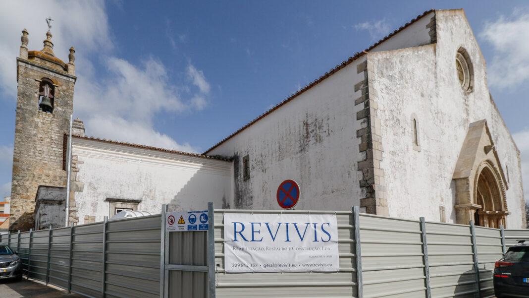 Igreja Matriz de Loulé
