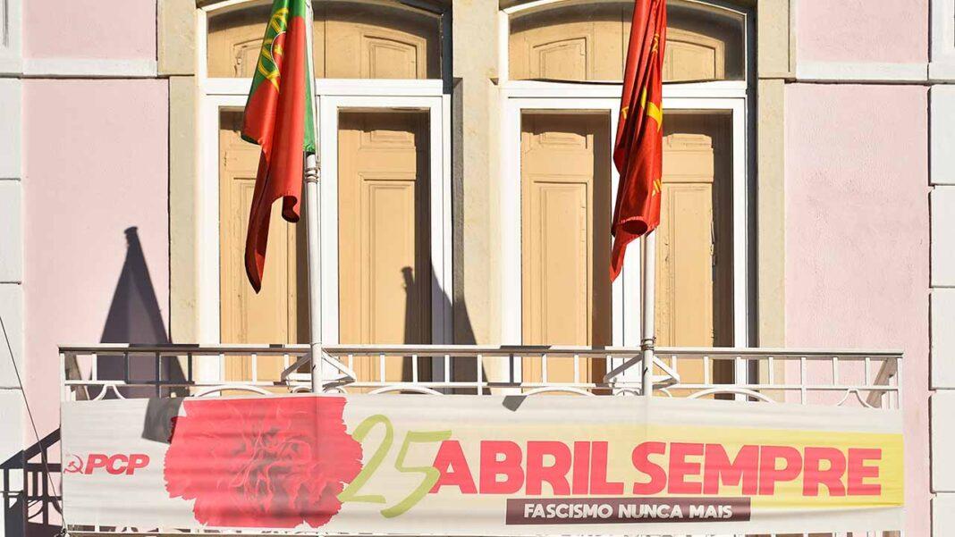 O Partido Comunista Português (PCP) realiza um conjunto de ações por todo o país ao longo da próxima semana, assinalando a sua «história heróica» de 100 anos de luta e afirmando hoje o seu projeto de futuro.
