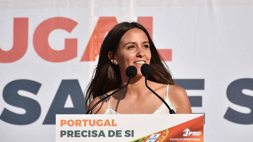 Papel das juventudes partidárias abre novo ciclo de videoconferências do Partido Social Democrata (PSD) de Olhão.
