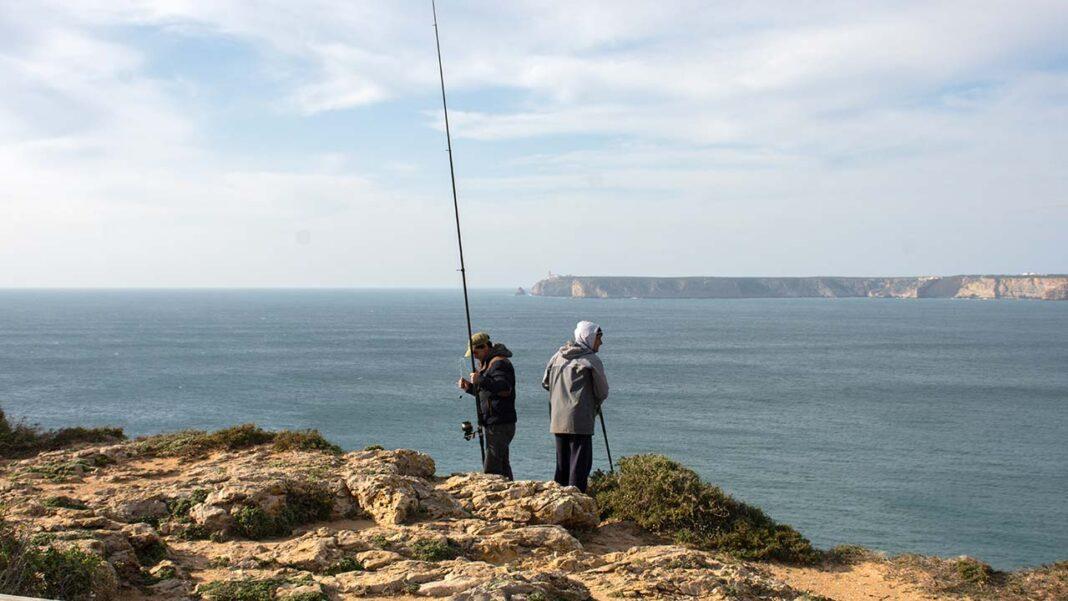 Aljezur exige a avaliação da portaria sobre o defeso da pesca ao sargo na costa vicentina.