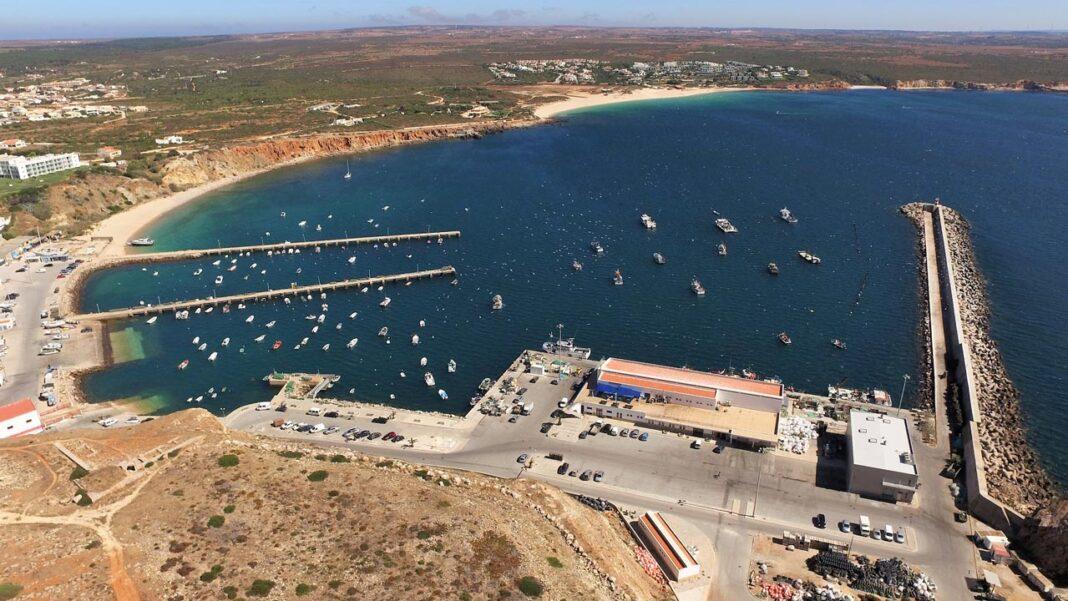 Porto de Pesca da Baleeira