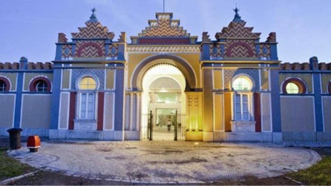 Faro - Biblioteca