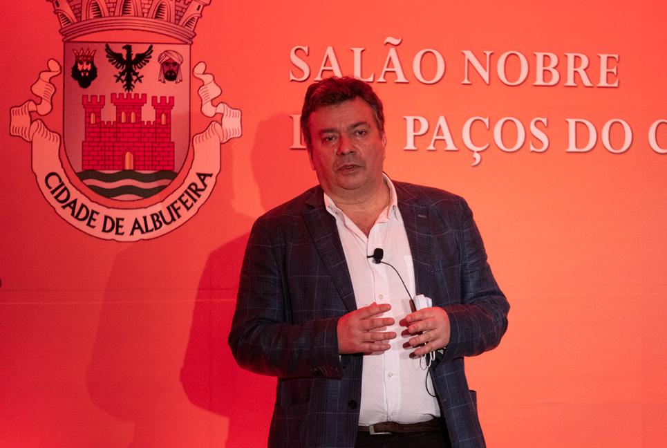Albufeira21 Summit
