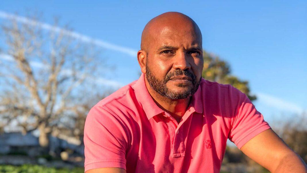 Abel Zua, Comandante dos bombeiros voluntários candidata-se à Câmara Municipal pelo movimento independente «Albufeira Prometida».