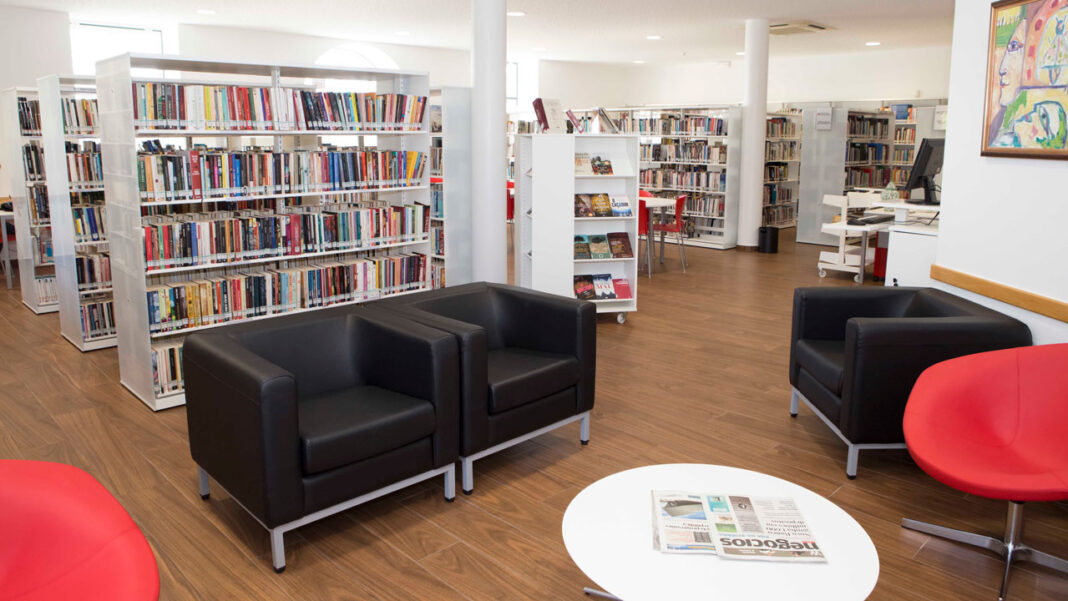 Biblioteca Municipal de Lagoa