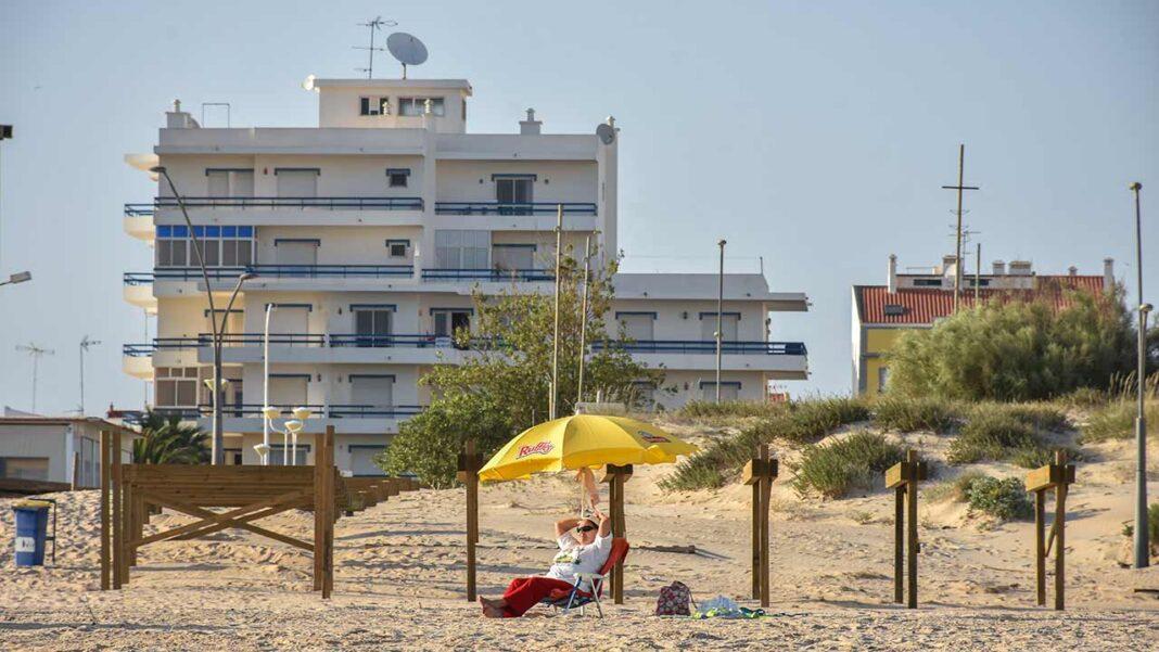 Região do Sotavento algarvio é das mais procuradas para o arrendamento de «casas de férias» no portal OLX.