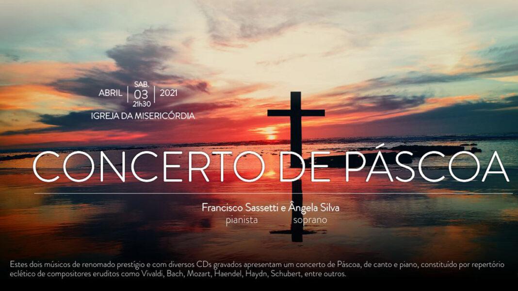 Tavira - concerto de Páscoa