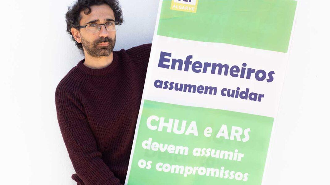 Enfermeiros do Algarve foram ouvidos na Assembleia da República mas continuam sem progressão na carreira. Sindicato parte para novas formas de luta.