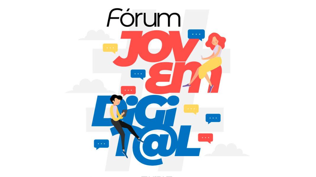 Fórum Jovem Digital - VRSA