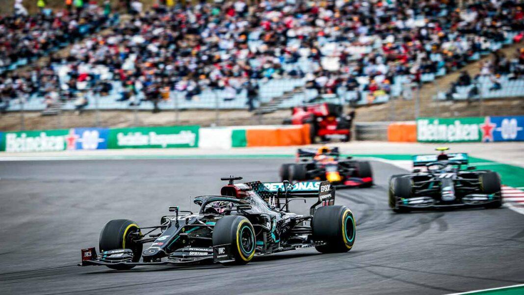 Turismo do Algarve, AMAL, AIHSA, AHETA e NERA pronunciam-se sobre Grande Prémio de Portugal em Fórmula 1.