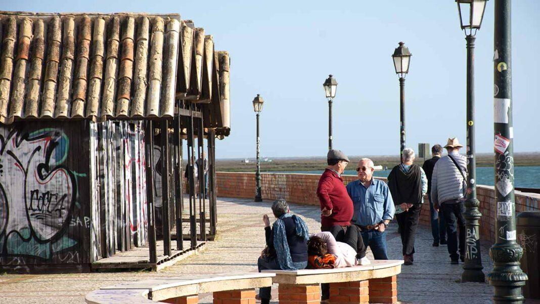 O município de Faro passará a ser um parceiro do Projeto Espaço Saúde 360º Algarve, após a assinatura de protocolo, já aprovada em reunião de Câmara.