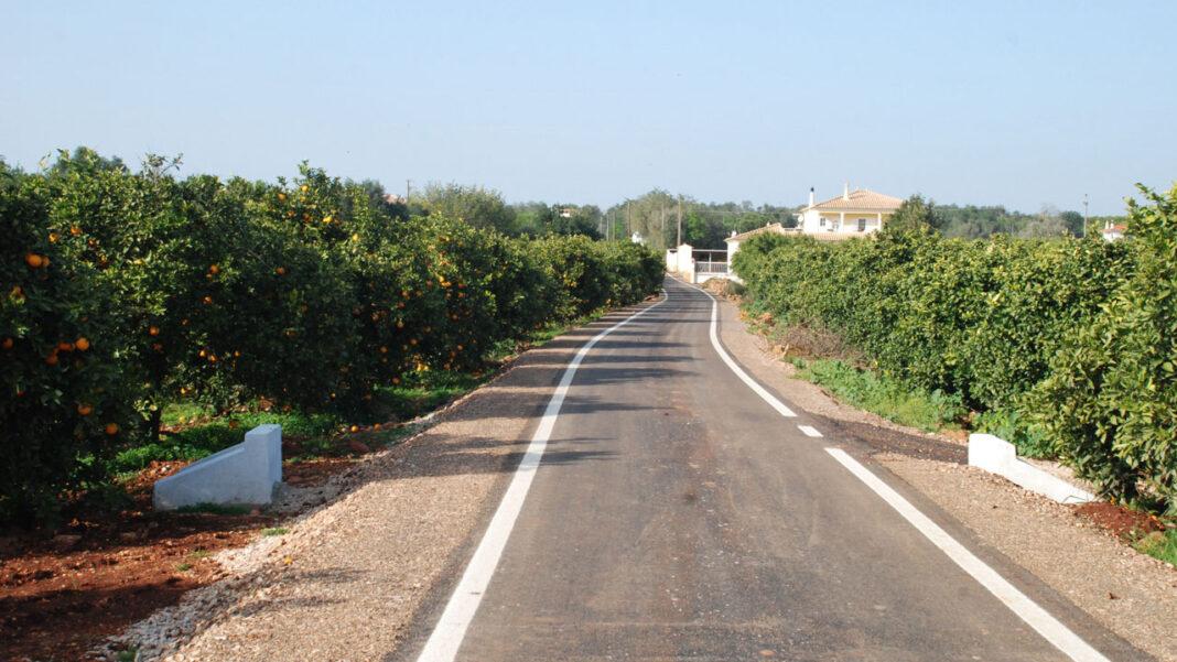 Caminho em Algoz
