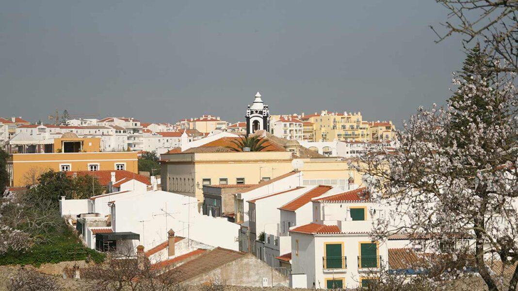 Faculdade de Arquitetura da Universidade de Lisboa vai estudar o património arquitetónico de Lagos.