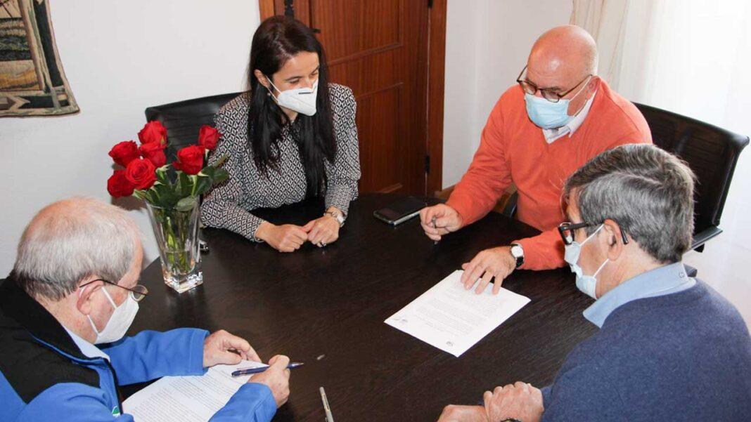 Município de Castro Marim apoia construção do Lar de Alzheimer com um milhão de euros.