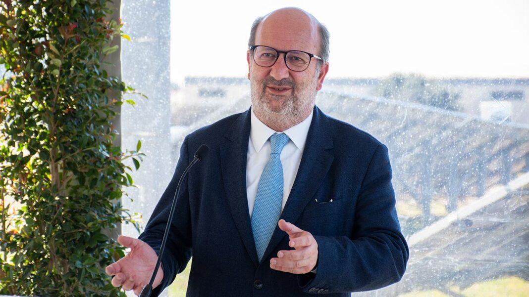 Foi aprovada a audição do ministro do Ambiente e da Transição Climática na Assembleia da República João Pedro Matos Fernandes sobre o Plano Regional de Eficiência Hídrica do Algarve.
