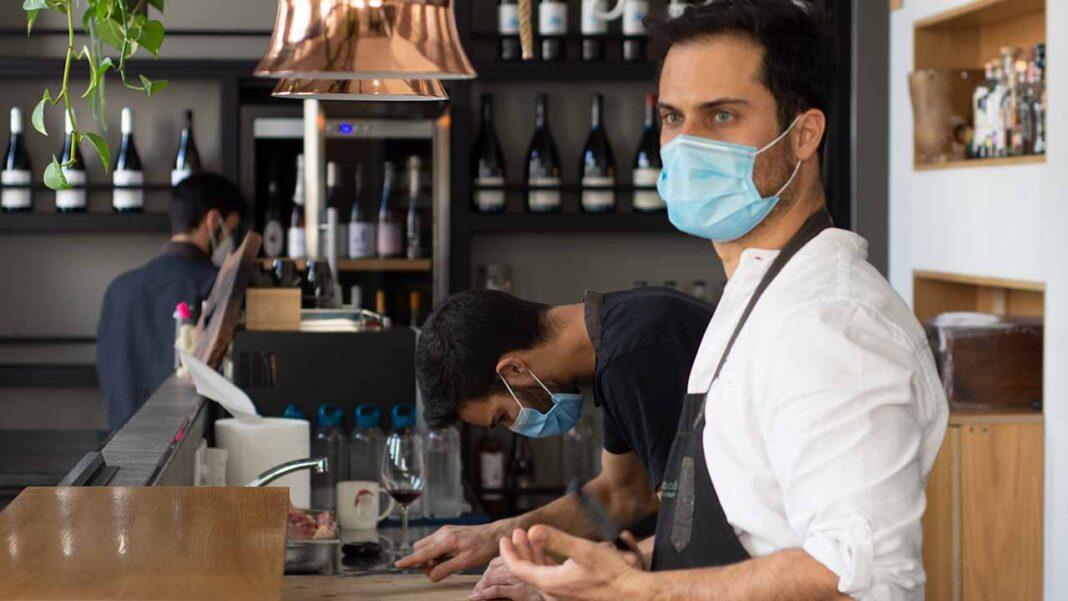 Monki, restaurante digital criado em plena pandemia promete uma jornada «pelos sabores da Ásia, num momento em que viajar é quase uma utopia».