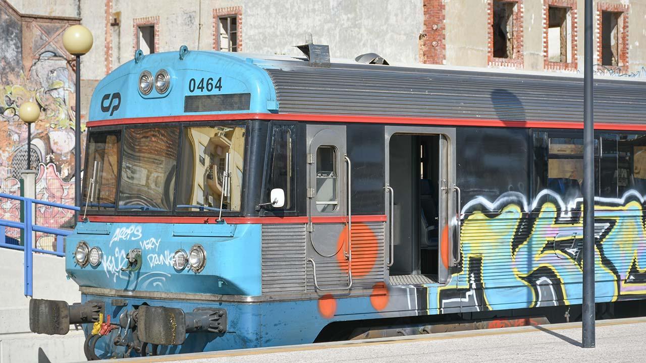 Movimento Mais Ferrovia submeteu uma proposta para a construção da estratégia para a Ferrovia do Algarve 2050.