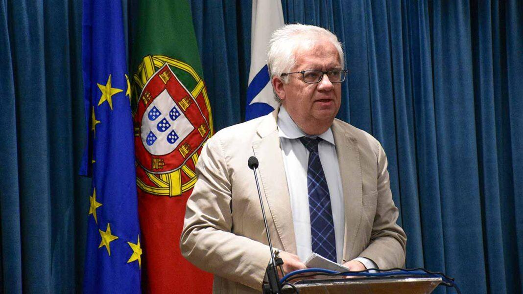 Portugal registou em 2020 «os mais baixos índices» de criminalidade desde que existe o Relatório Anual de Segurança Interna (RASI).