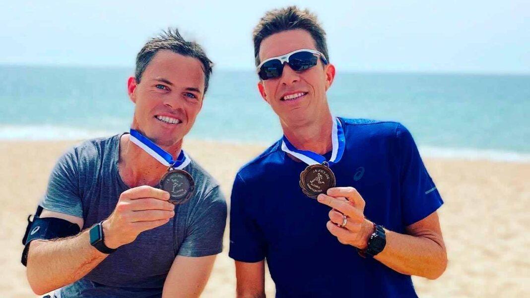 Empresários do Algarve angariam mais de 13 mil euros para a Refood Almancil através de uma prova solidária de atletismo.