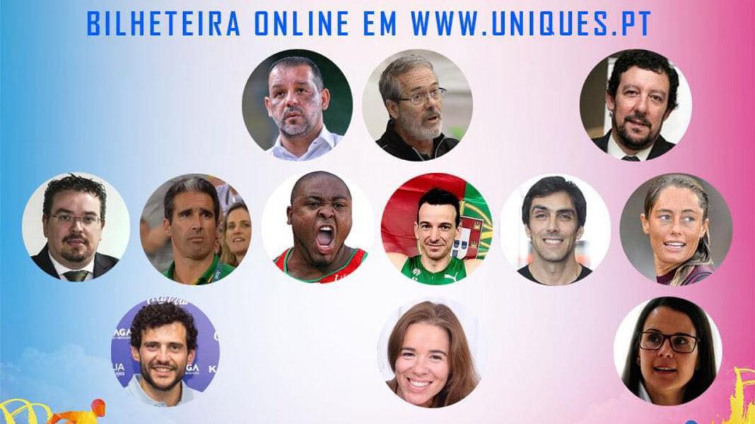 Portugal Sports Summit - Loulé