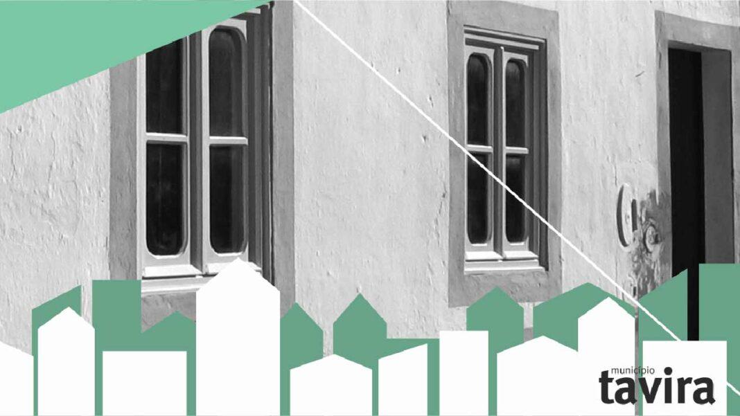 Tavira assina acordo de colaboração no âmbito do Programa de Apoio ao Acesso à Habitação «1.º Direito».