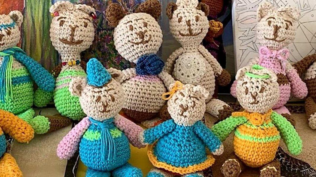 Rotary Club Estoi Palace International (RCEPI) lança o projeto online «Ursinhos Felizes/ Happy Bears» para ajudar duas instituições do Algarve.