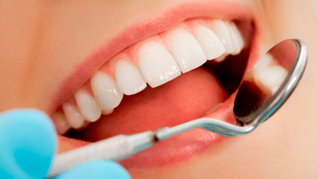 Saúde Oral - Alcoutim