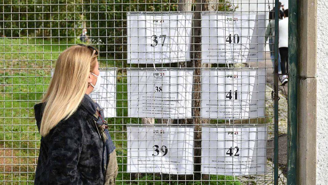 O ministro da Administração Interna admitiu hoje a possibilidade das eleições autárquicas, previstas para setembro ou outubro, se realizarem em dois fins de semana devido à pandemia de COVID-19.