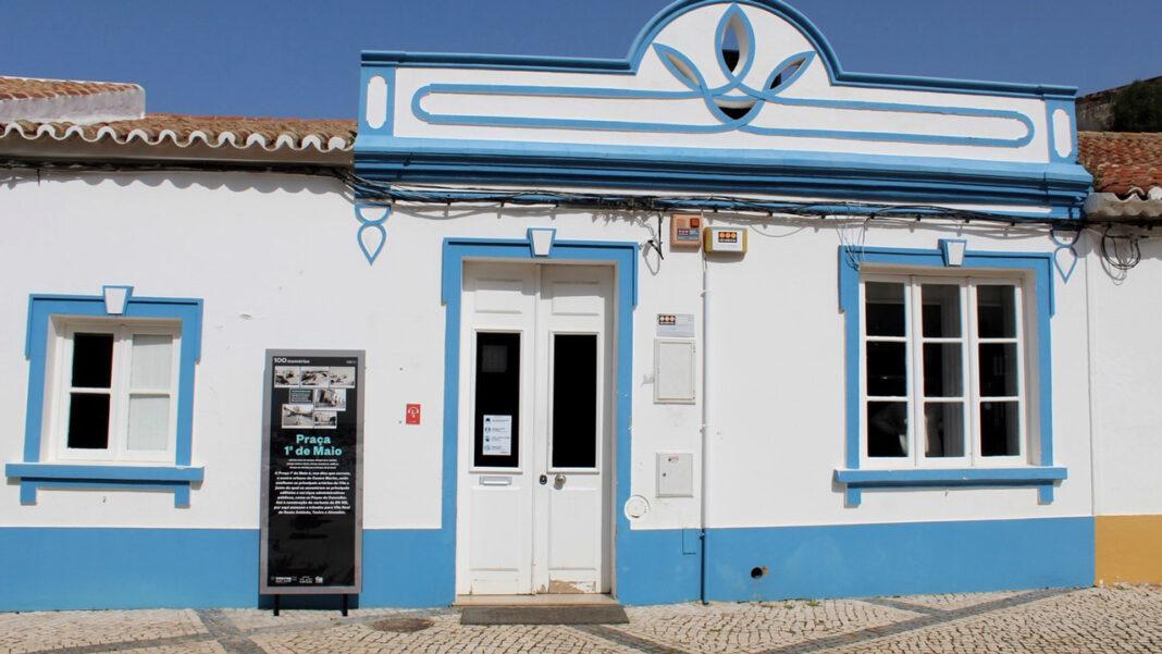 Castro Marim - Ruas com Memória
