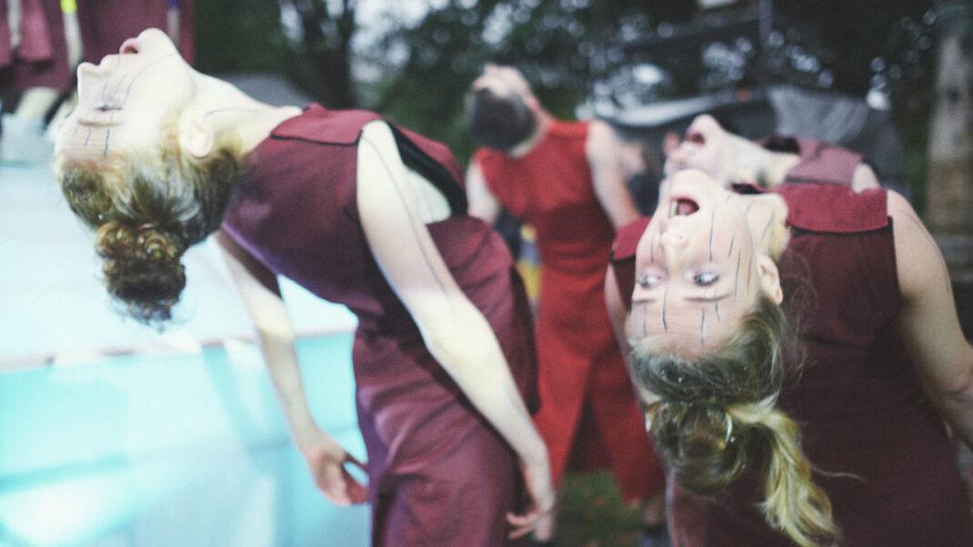 Loulé - Projeto europeu de dança