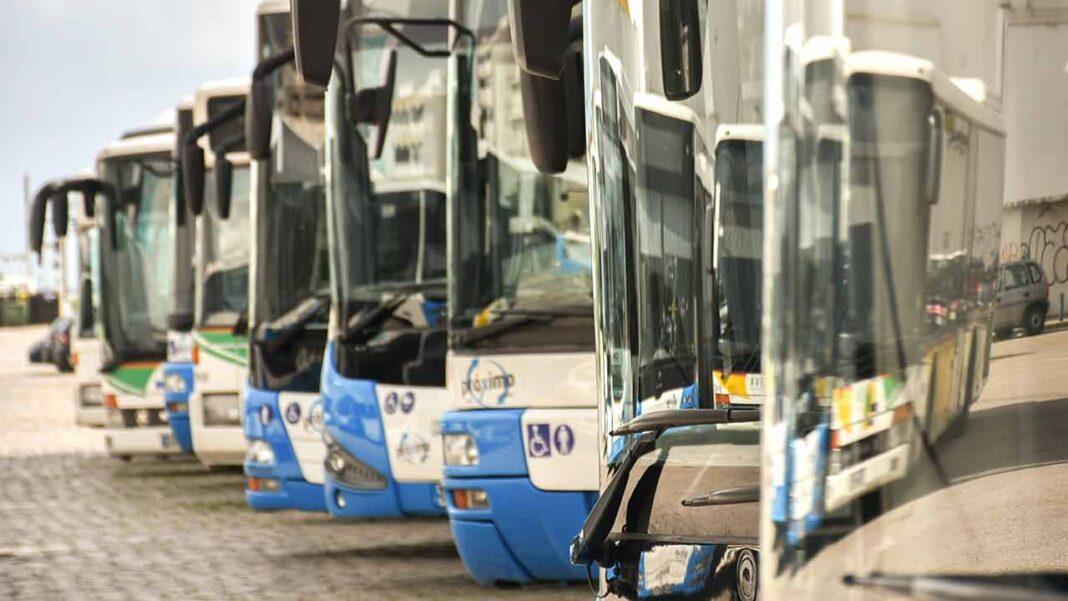 Retoma dos horários dos transportes rodoviários no Algarve acontecerá nos próximos meses, de acordo com a evolução da pandemia e com a procura dos passageiros, diz a AMAL.