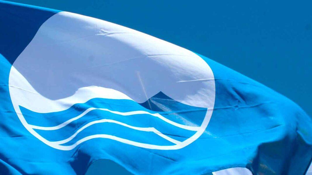 Bandeira Azul 2021 para 87 praias e quatro marinas do Algarve.