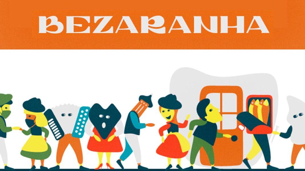 Bezaranha é nome da nova rede cultural do Algarve.