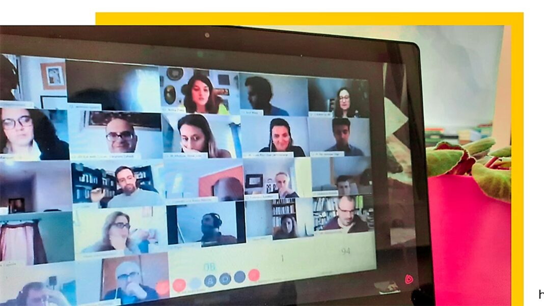 StartUp Portimão promove 2º Bootcamp de Aceleração Online no Algarve e estimula espírito empreendedor em tempo de pandemia.