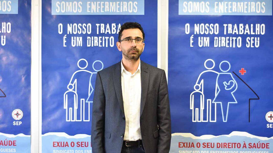 O Sindicato dos Enfermeiros Portugueses acusa o conselho de administração do Centro Hospitalar Universitário do Algarve (CHUA) de voltar atrás no compromisso em 2019.