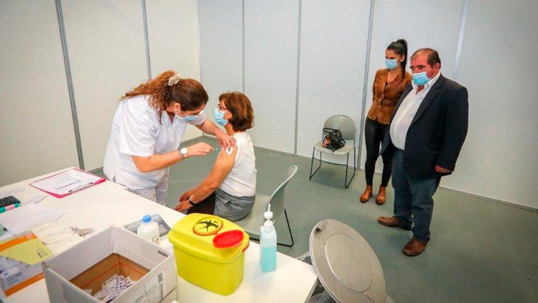 Centro de Vacinação de Albufeira