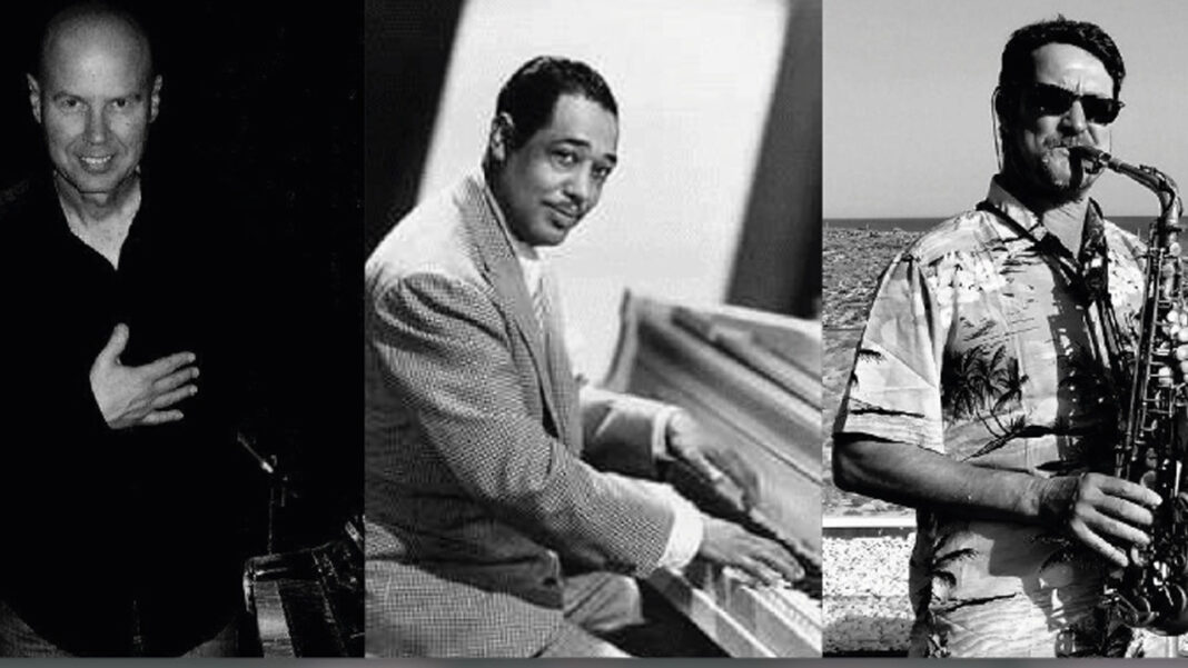Dia Mundial do Jazz - Albufeira