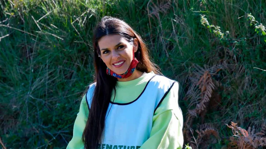 Cuca Roseta juntou-se ao terceiro episódio da causa ligada ao incêndio de 2018. Projeto «Renature Monchique» já iniciou a recuperação de 600 hectares.