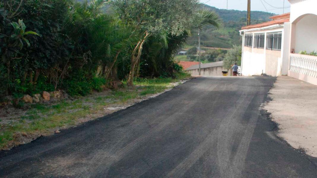 Estradas - São Bartolomeu de Messines