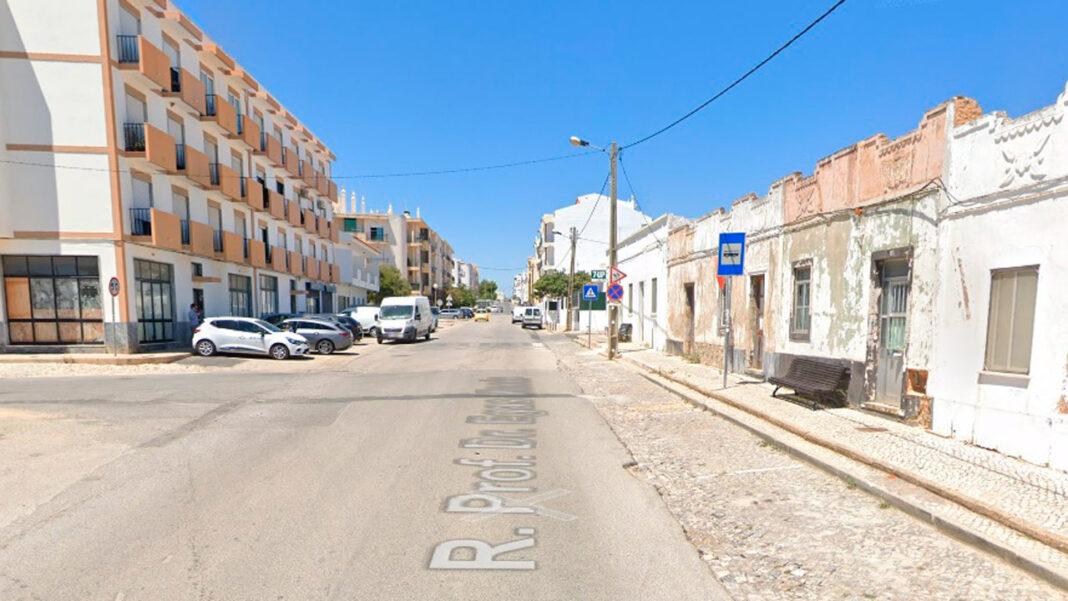 Rua Egas Moniz - Montenegro