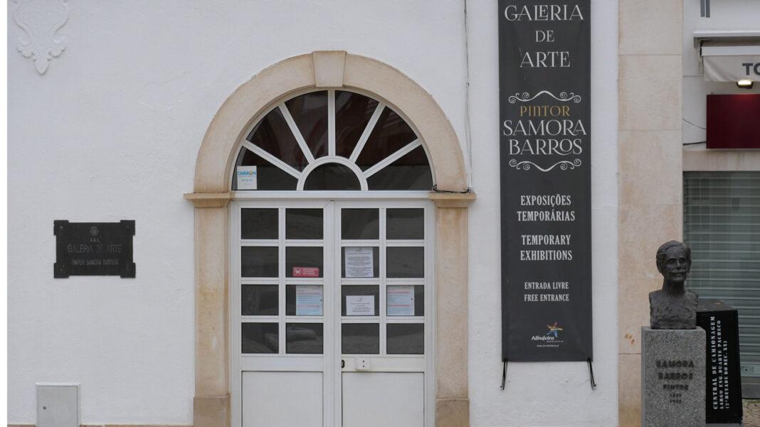 Galeria - Albufeira