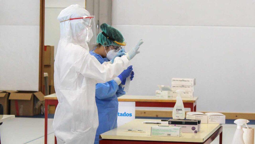 Presidente do Partido Socialista (PS) Algarve e deputados socialistas querem mais testes e vacinação nos concelhos com mais de 120 e 240 casos por 100 mil habitantes.