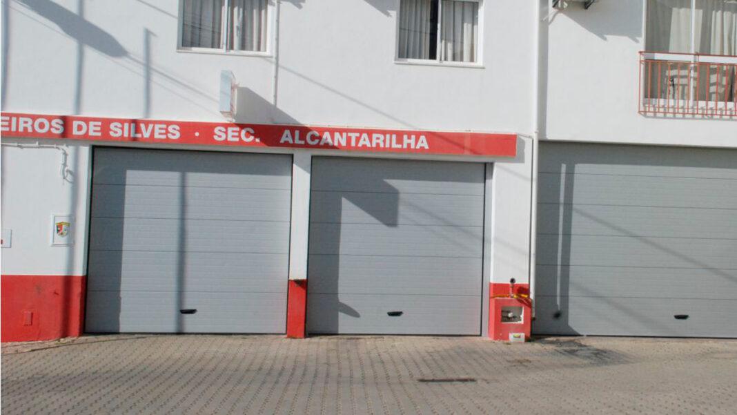 Bombeiros Voluntários de Silves - Alcantarilha