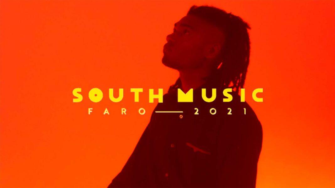 Faro, cidade candidata a Capital Europeia da Cultura 2027, transforma-se na Capital da Música em Portugal, realizando a primeira edição do SOUTH MUSIC, nos dias 15 e 16 de junho.