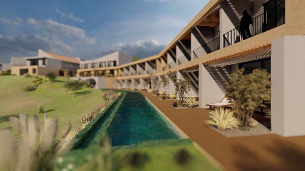 O concelho de Castro Marim vai ver nascer um novo hotel rural, The Prime Praia Verde, com ligação ao sal de Castro Marim.
