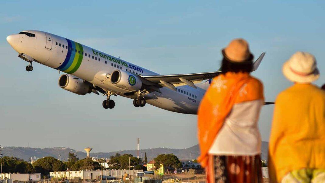 COVID-19: Regras para voos mantêm-se e fronteira terrestre com Espanha permanece fechada.