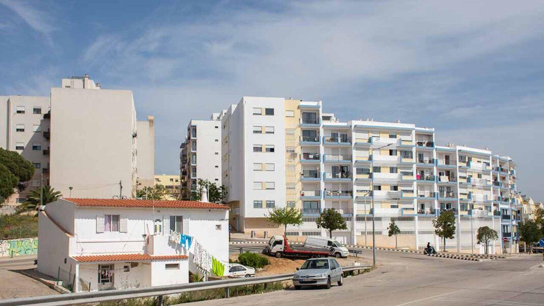 O preço das casas no Algarve subiu 6 por cento num ano, em março de 2021 face ao mesmo mês do ano passado.