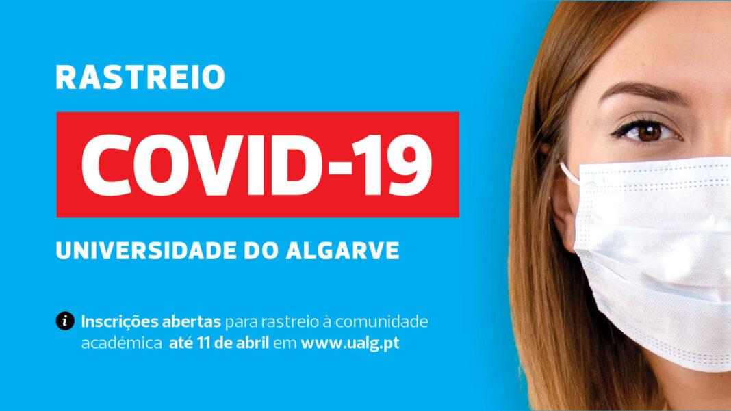 UAlg COVID-19
